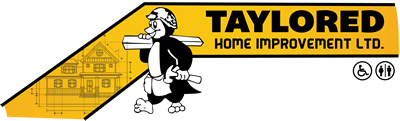 Taylored Home Improvement Ltd